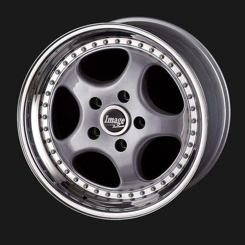 Image Wheels Porsche Design Alloy Wheel