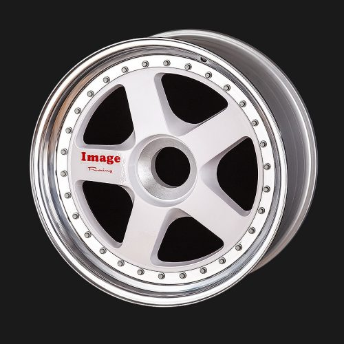 VR5 5 Spoke Alloy Wheel Japanese Performance Car