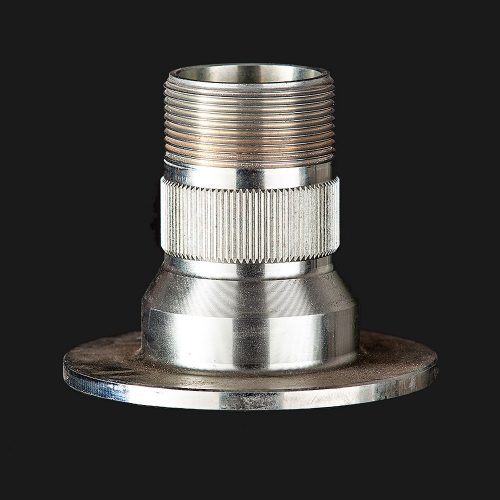 Type 52 Spline hub Adapter