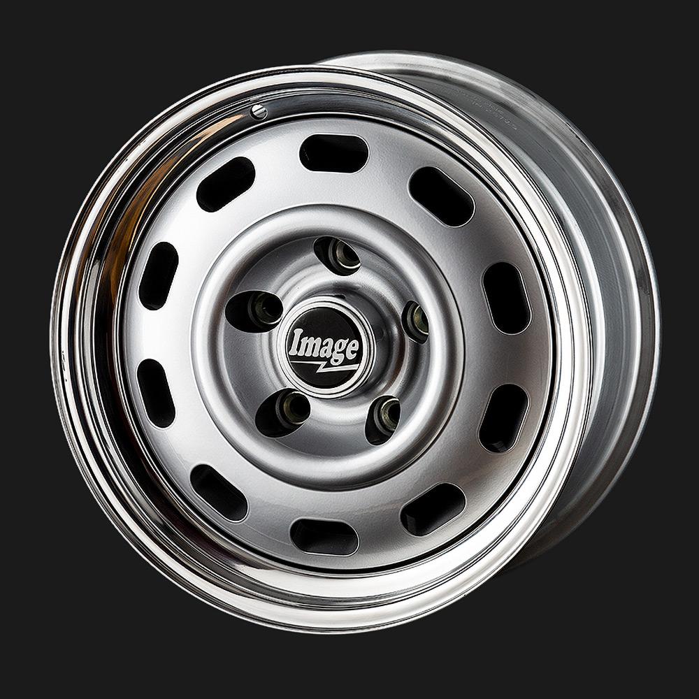Billet 904 Porsche Style Alloy Wheel